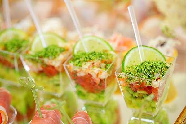 Wedding Catering Toronto