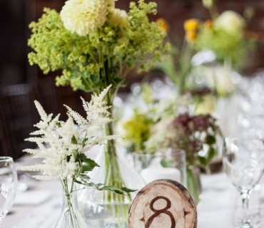 Wedding Planning EnVille