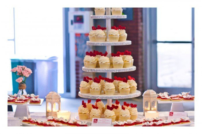 Wedding Catering EnVille Toronto