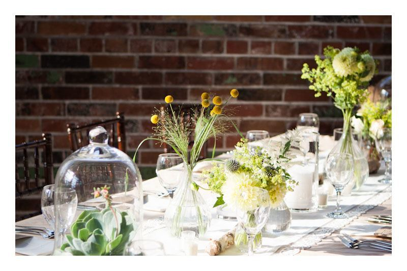 Wedding Catering EnVille Toronto