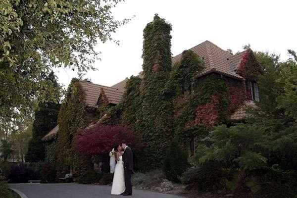 Bob Rumball Manor Wedding Catering