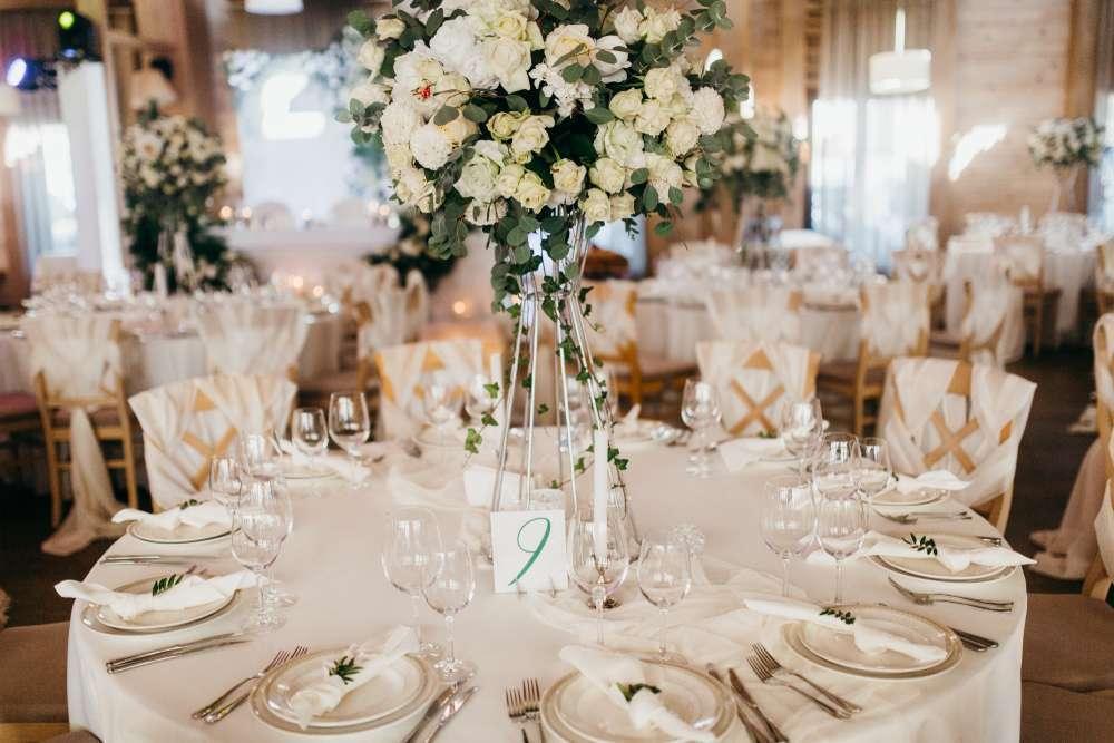 Easy Beautiful and Breathtaking Wedding Dcor