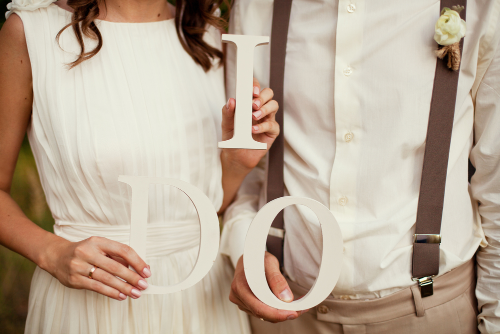 Wedding Decor That You Can Reuse