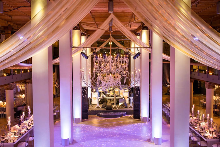 Wedding Design and Planning Trends