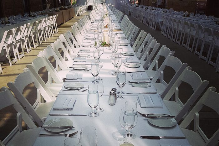 Weddding Catering EnVille Toronto