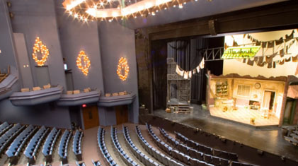 St Lawrence Centre for the Arts