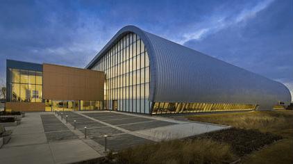 Abilities Centre