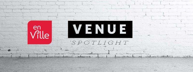 venue spotlight