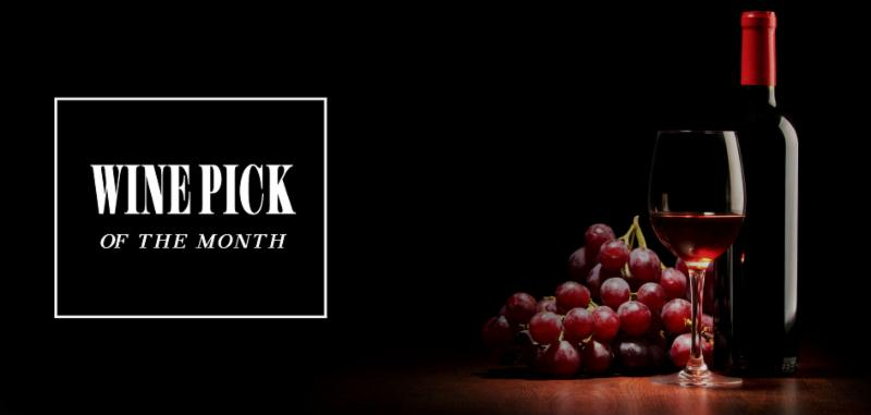 Wine Pick of the Month