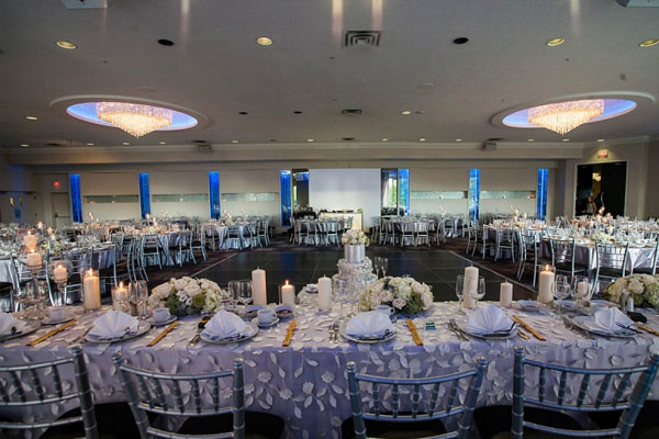 Fountainblu Wedding Catering