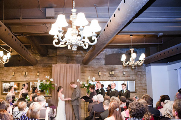 Rosehill Lounge Wedding Catering