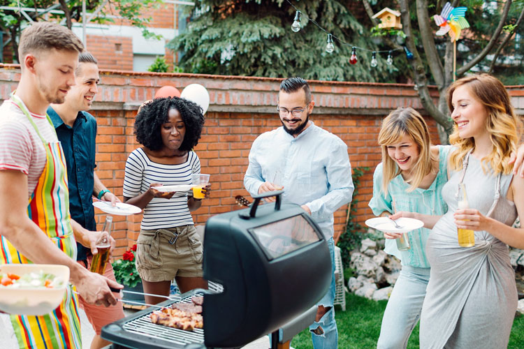 Things to Grill This Summer