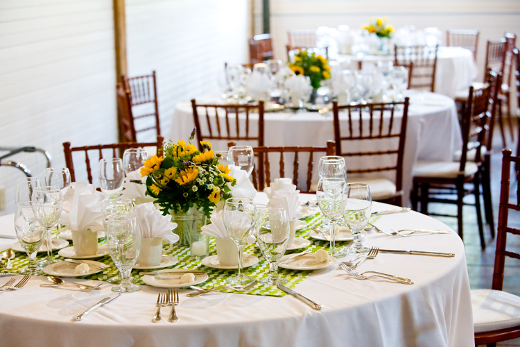 Corporate Event Planning