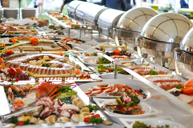 Great Catering Company Toronto