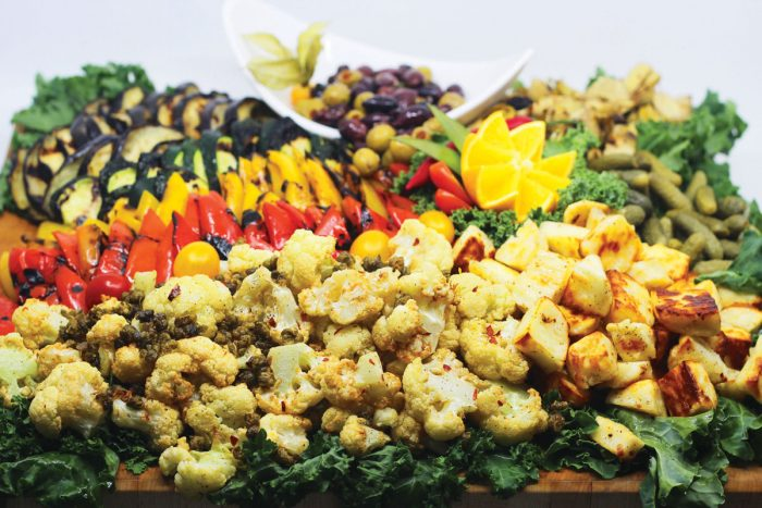 Corporate & Event Catering Toronto | En Ville Catering