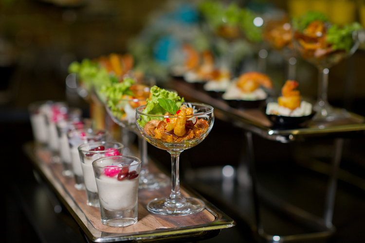 party catering � food ideas that your guests would love
