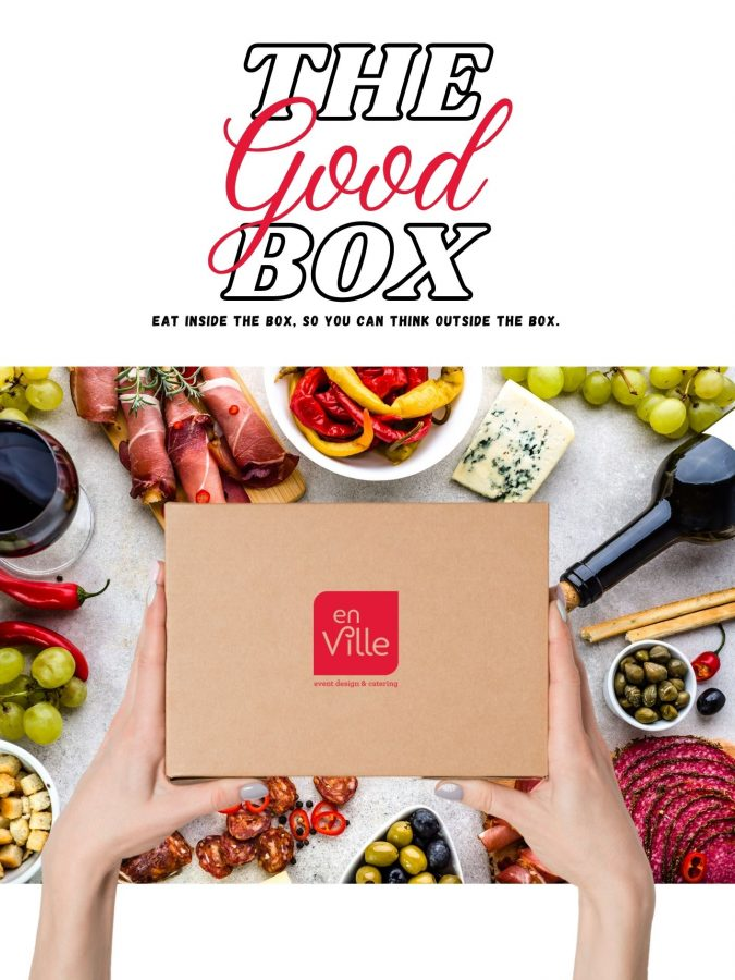 The Good Box 2020