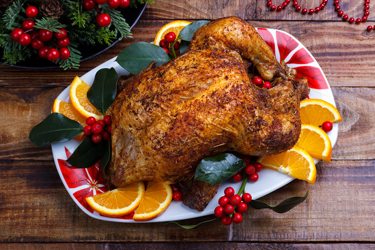 The Top 10 International Christmas Dinners
