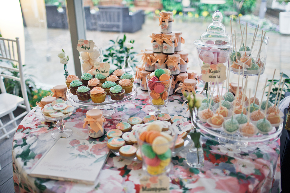 Summer Wedding Ideas Toronto