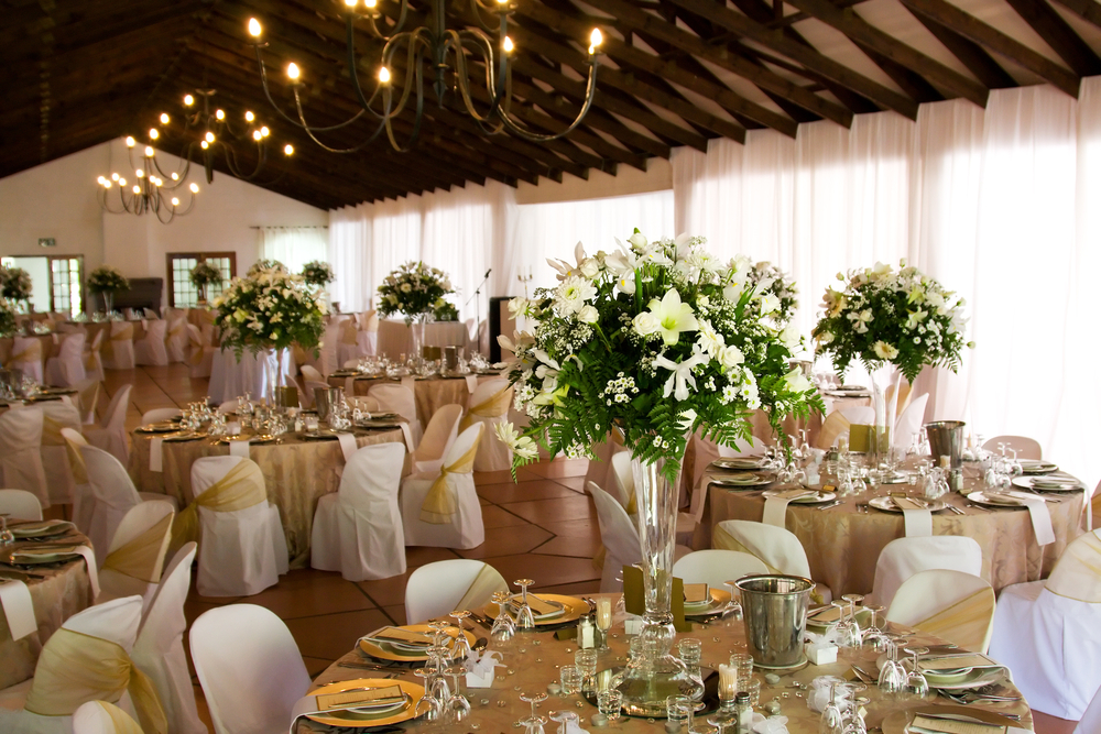What Must the Ideal Wedding Venue Have