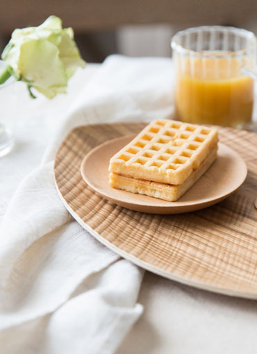 Biodegradable Wood Products