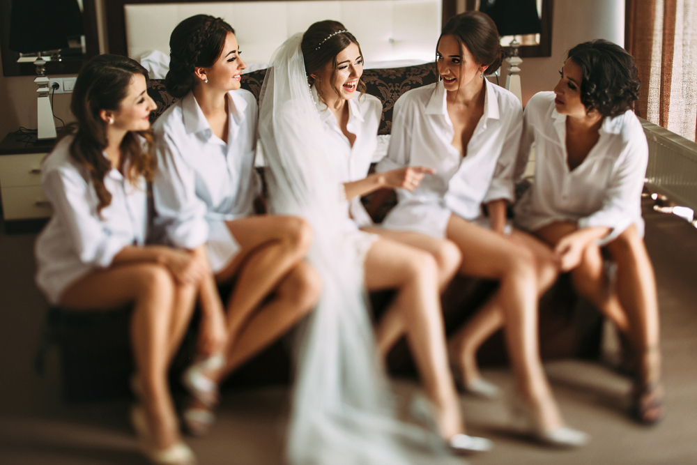 Wedding Bachelor Party Planning